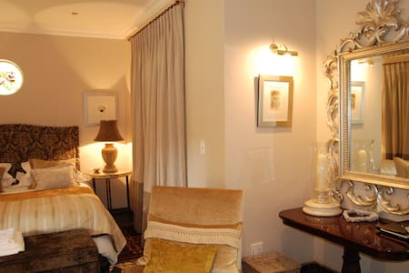 Godiva Spa and Guesthouse - Groblersdal
