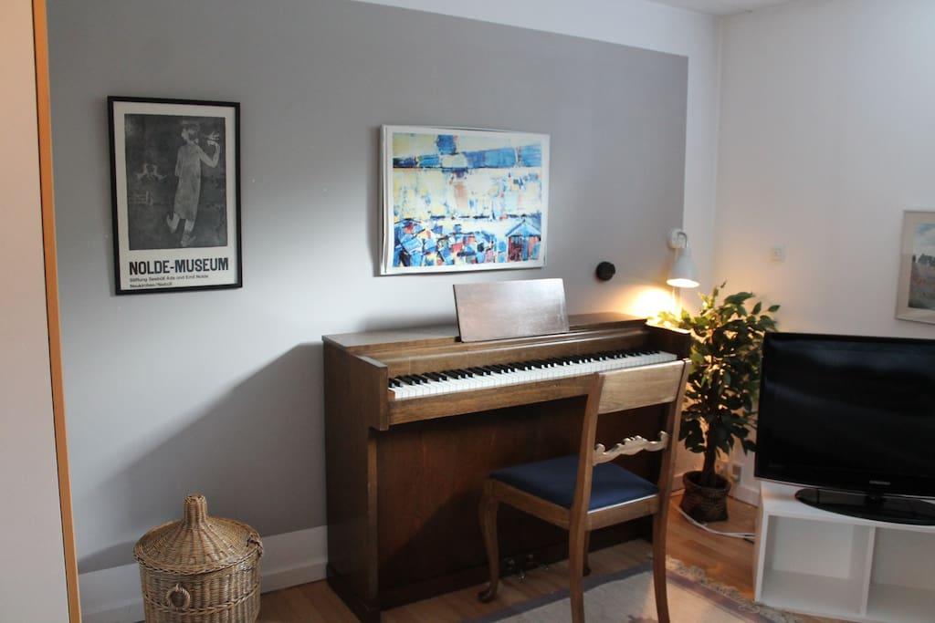Rent A Room Roskilde