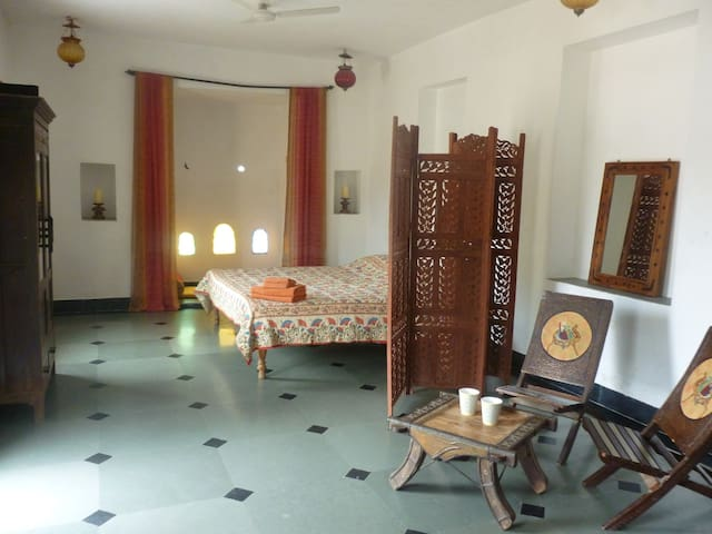 Haveli Studio Apartment - Udaipur - Apartament