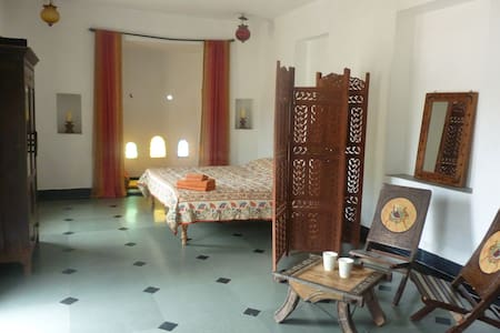 Haveli Studio Apartment - Udaipur - Apartmen