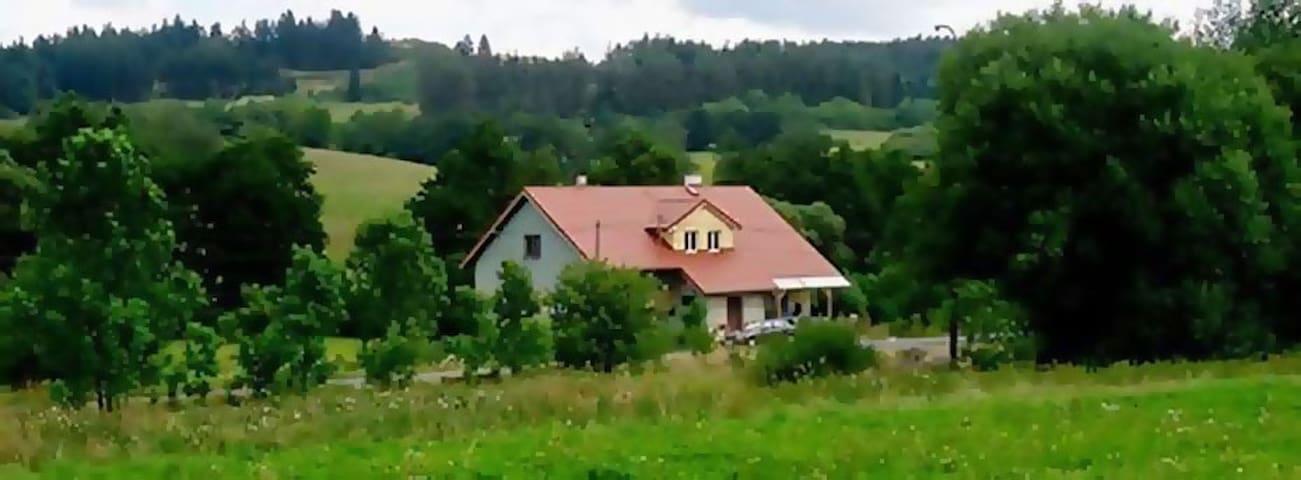 Vahaneč Czech Republic