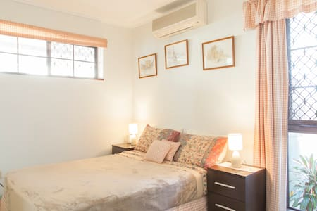 Cute Private Apartment for Couples - Ascot - Apartment