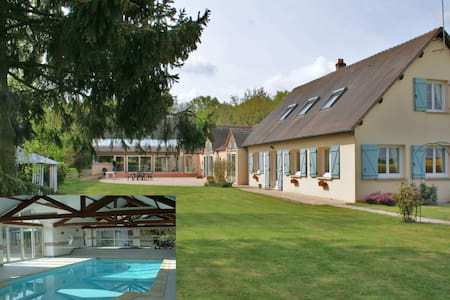 Varenne little paradise - Bed & Breakfast