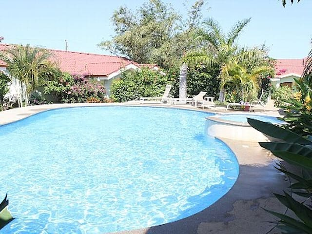 Villa 2BR, Gated Community in Coco - Coco - House