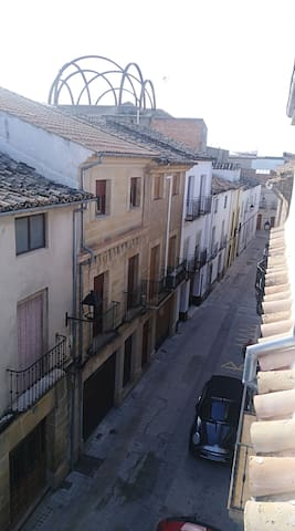 ALOJAMIENTO VANDELVIRA NUEVO!!! Centro