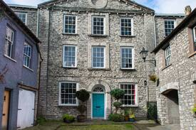 Picture of Private Suite, Colour House, Kendal