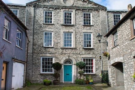 Private Suite, Colour House, Kendal - Kendal