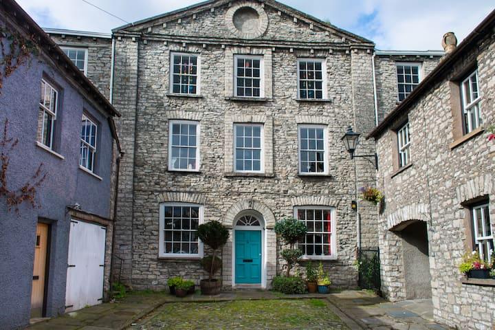 Private Suite, Colour House, Kendal