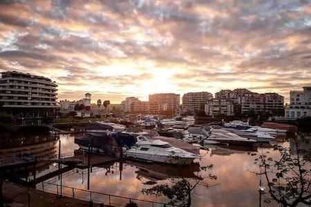 LOFTS DE BAHIA GRANDE, NORDELTA