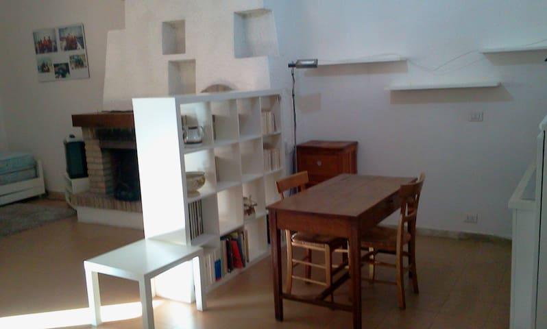 Appartamento Anconella - Anconella - Aamiaismajoitus