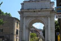 Arco Trionfale