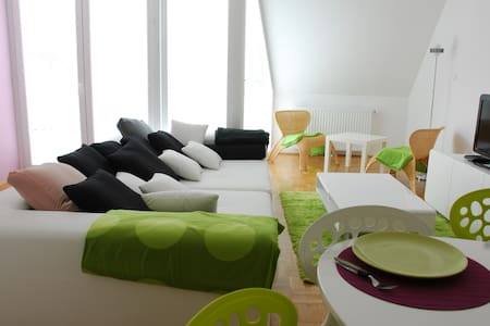 Apartment Bohinjska Bistrica no.37 - Bohinjska Bistrica - アパート