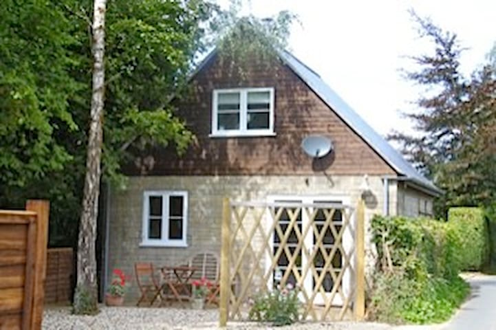 Vineyard Cottage - The Cotswolds - North Nibley - Talo