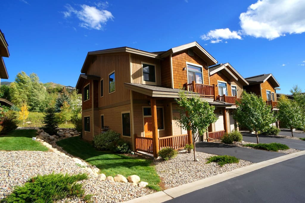 Steamboat Homes For Rent