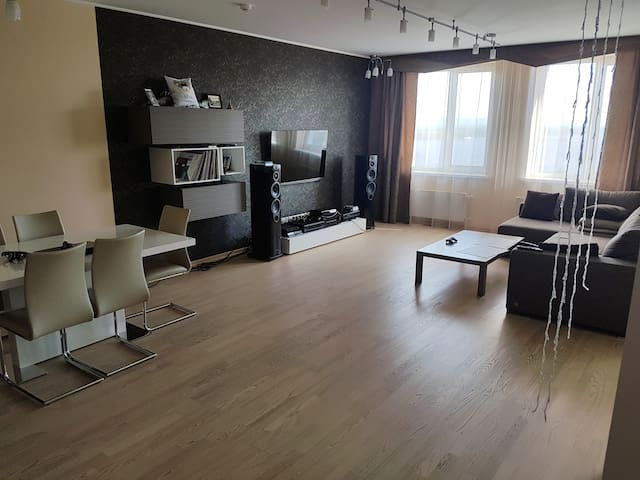 APARTMENT FOR THE WORLD CUP 2018
