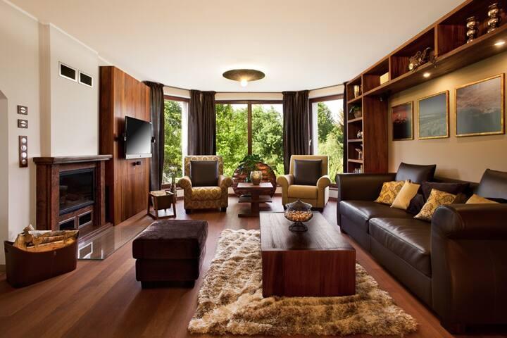 Villa Memories Luxury Accommodation - Fryšták - Villa