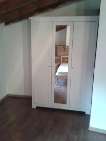 apartamentos el rincon de zaldierna - Zaldierna - Apartamento