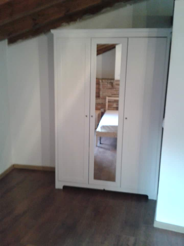 apartamentos el rincon de zaldierna