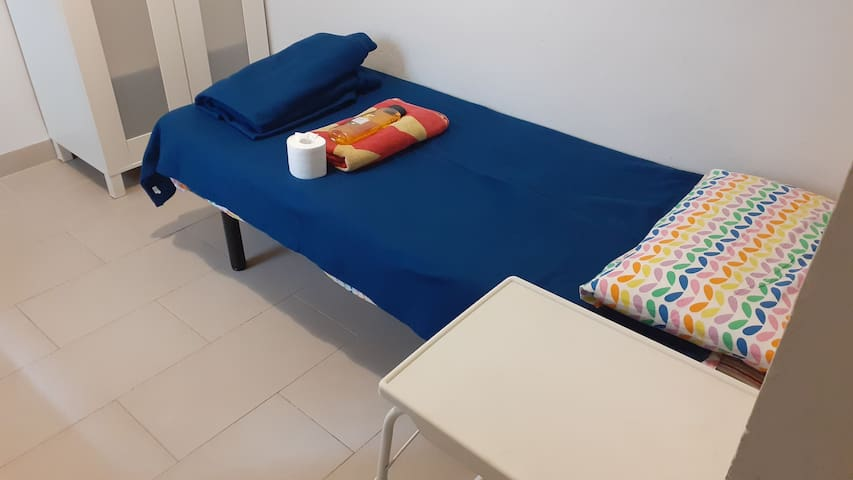 Como en tu casa, Bienvenidos!