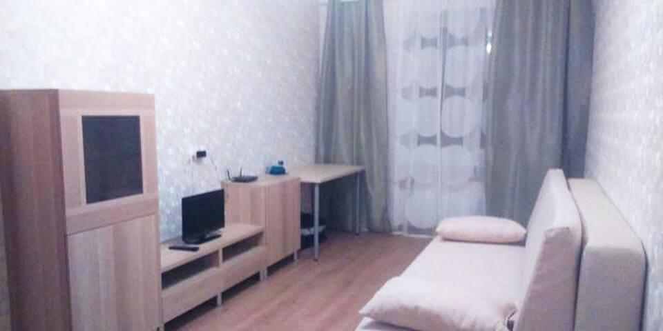 Прекрасная квартира в историческом центре - Pskov - Wohnung