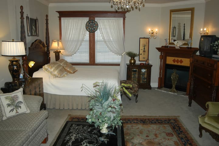 Private 900 sq ft Suite, Cedar City