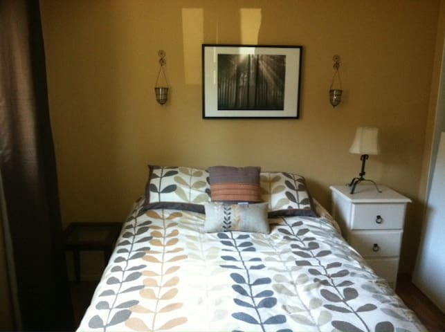 Private Room w/ Private Bath- Aptos - Watsonville - Haus