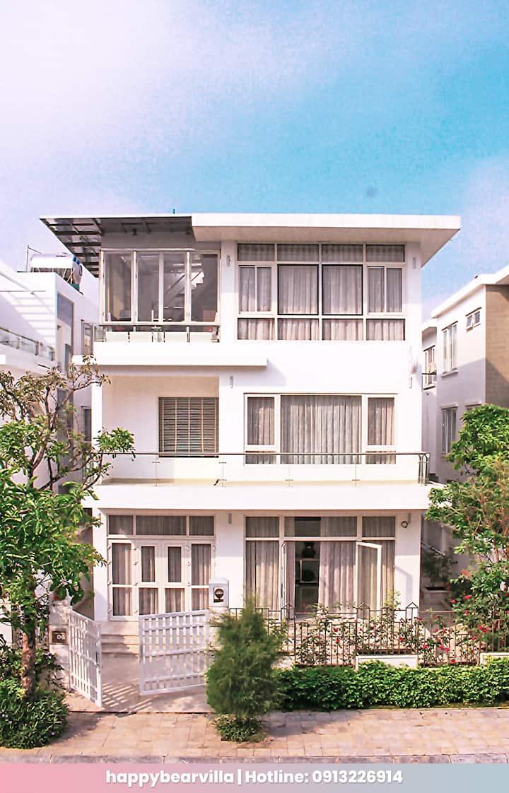 Happy Bear Villa - Biệt Thự NT108 FLC Sầm Sơn