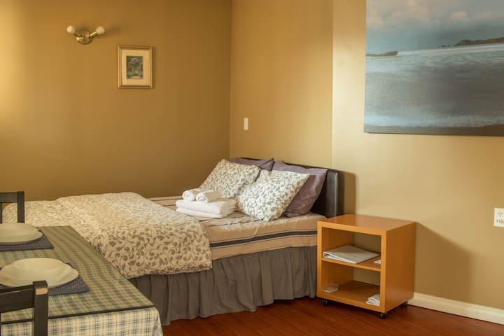 Cozy  Suite Burnaby