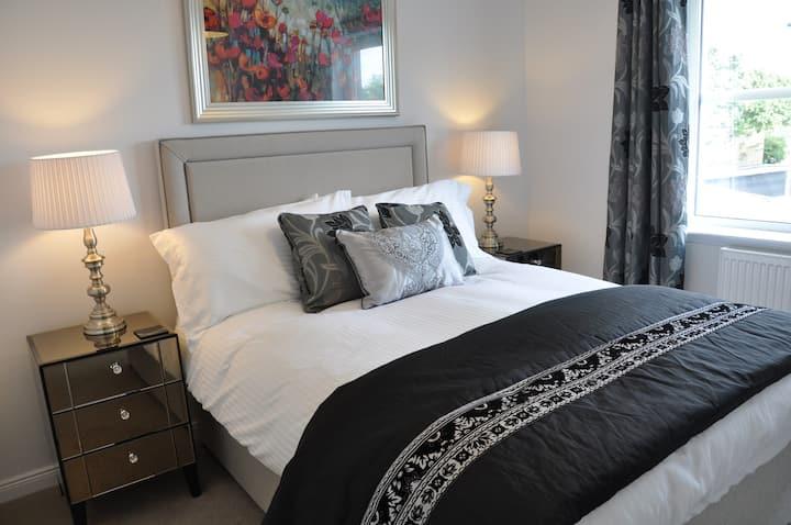 Westgate Apartments Inverurie Aberdeenshire UK