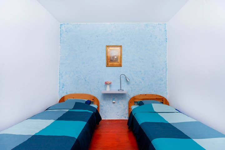 Second floor - bedroom 3