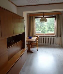 Kleine Wohnung in Hamburg-Iserbrook