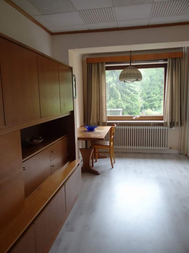 Small Apartment in Hamburg-Iserbrook