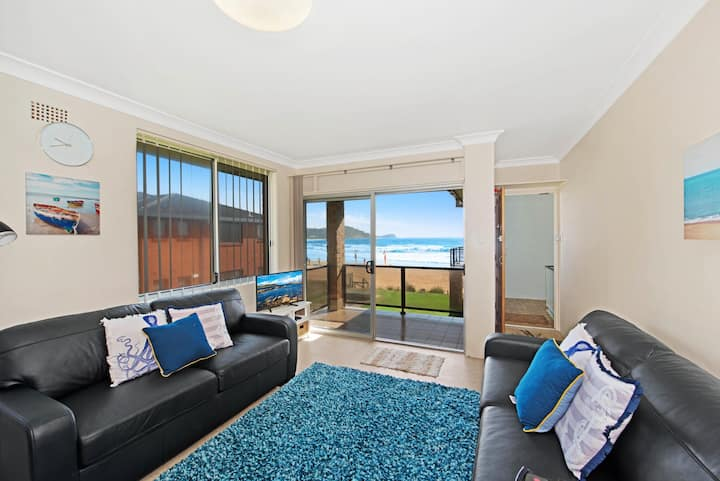 South Strand 6 - Avoca Beachfront