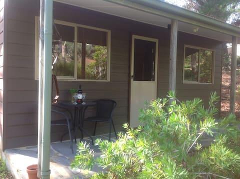 Heysen's Rest Cabin No 2