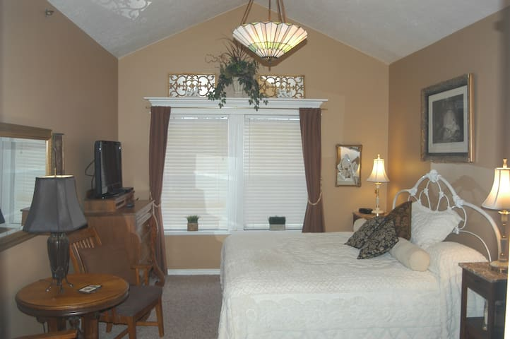 B&B Master Suite / Cedar City, Utah