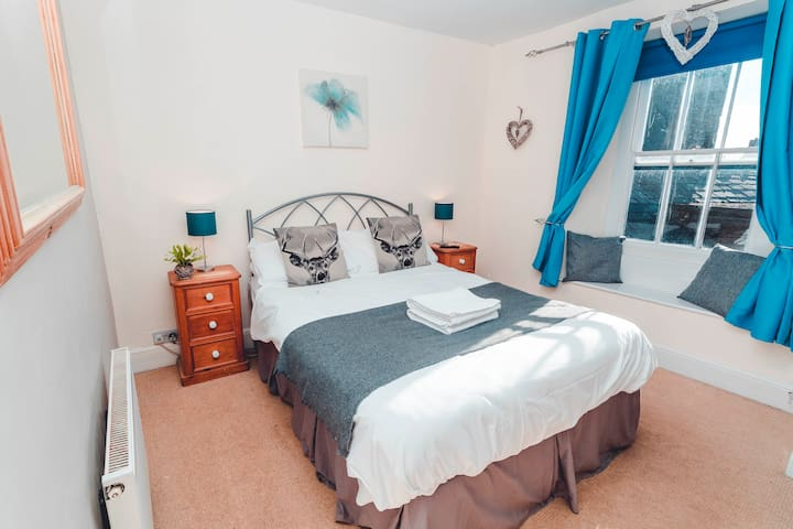 Windermere Guesthouse Room 2