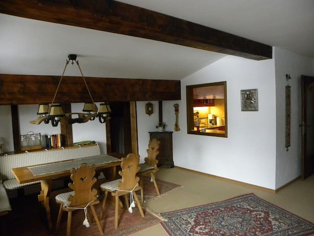 ***Kitzbühel***Prime Location *** - Kitzbuhel - Lägenhet