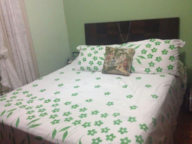 Cozy room Santê 2