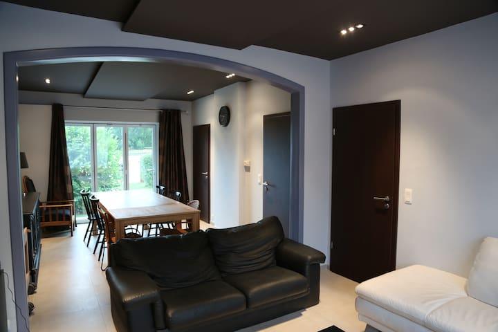 Maison familiale tout confort - Welkenraedt - House