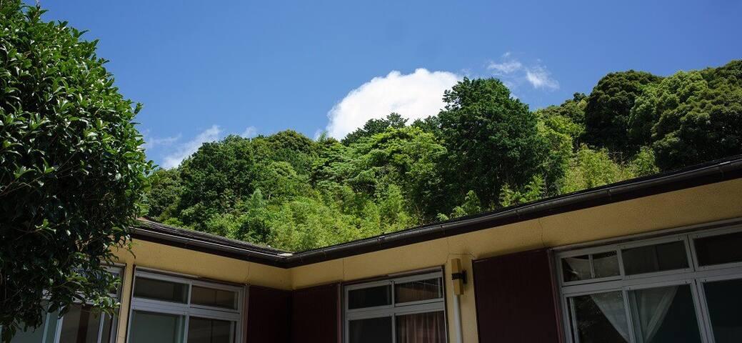 Sakuramine - Kawazu - Guesthouse
