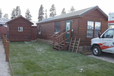 Cozy Cabin secondary to the Pend Oreille River - Usk