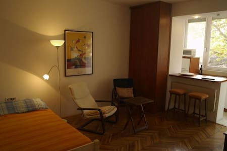 Garselona apartment - Podgorica