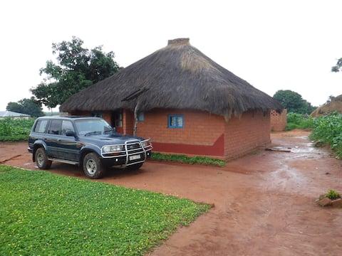 Zambian Village Experience
