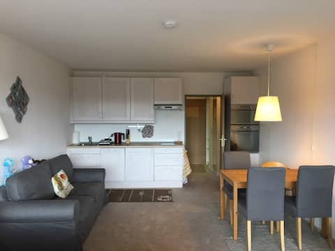 Private apartment in heart of Bohemian Forest