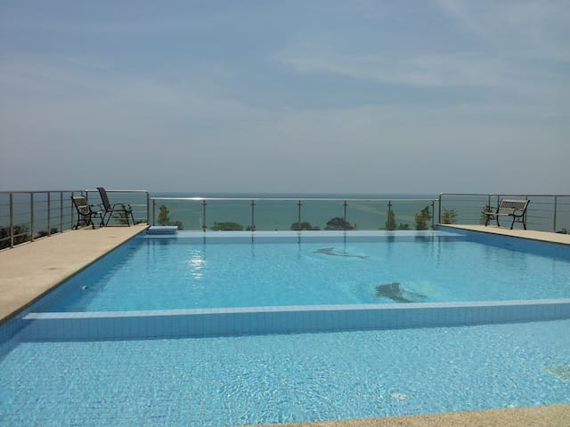 Sea View Apartments Huahin / Cha-am