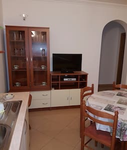 Angela Family Apartment - Umag - Umag - Daire