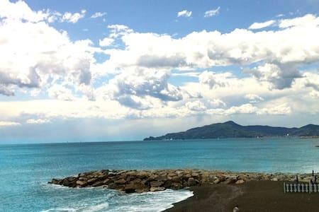 Nuovo bilocale tra Portofino e le 5 terre - Lavagna - 公寓