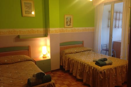Bed-breakfast-room-wifi, y más - Ourense