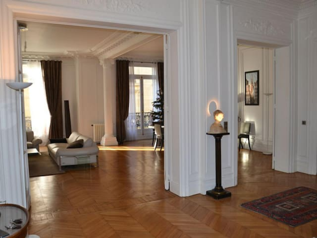Apartment in Paris - Trocadero