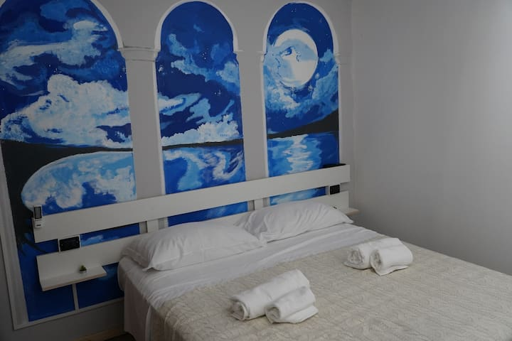 "B&B Ciro ""Blue Room"""